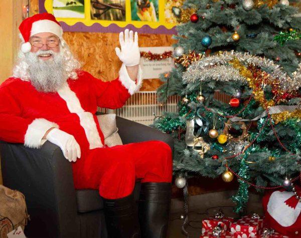 St George's Christmas Fair - Thank You!