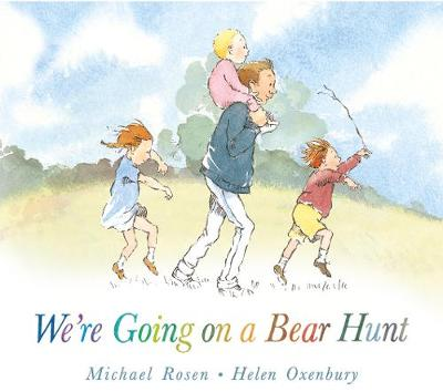 We are Going an a Bear Hunt