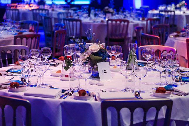 The St George's Charity Dinner