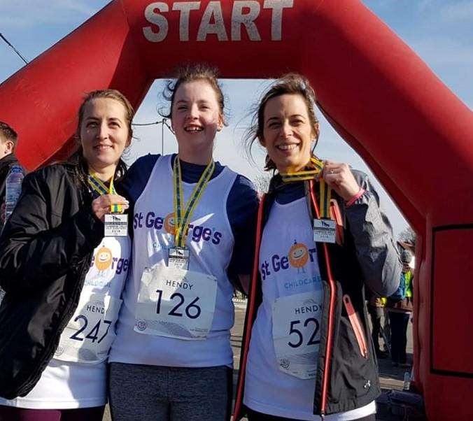 Tunbridge Wells Half Marathon 2021