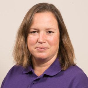 Sarah Kempster