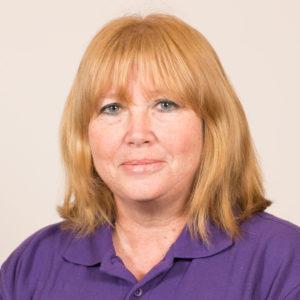 Debbie Goddard