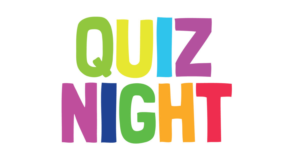 Quiz Night in aid of St George's! - St George's Childcare