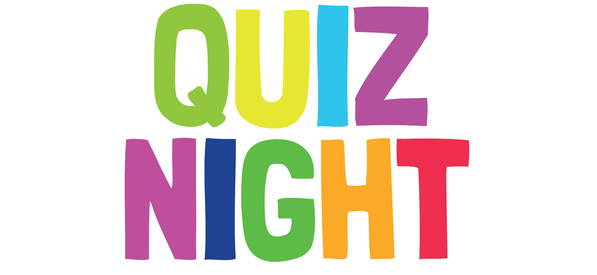 Quiz Night in aid of St George's!