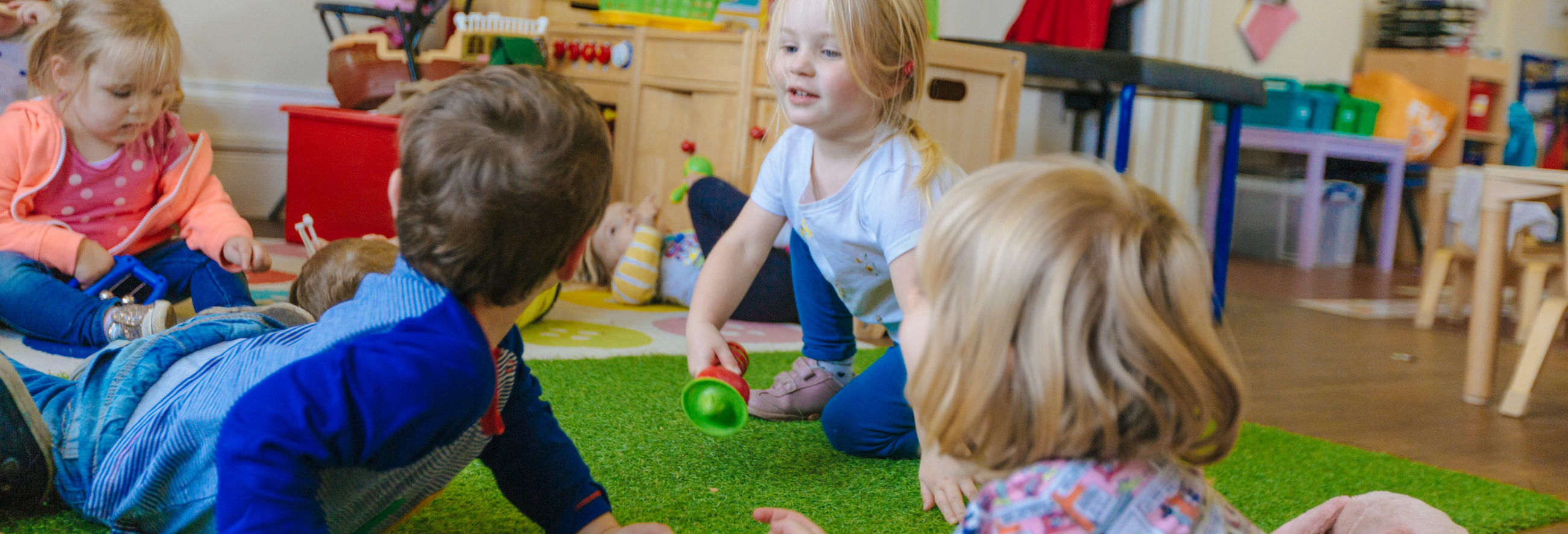 Term-time pre-school